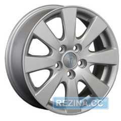 Купить REPLAY TY29 S R16 W6.5 PCD5x114.3 ET45 DIA60.1