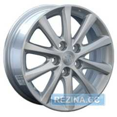 Купить REPLAY TY58 S R16 W6.5 PCD5x114.3 ET45 DIA60.1