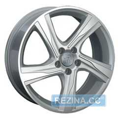 Купить REPLAY V20 SF R17 W7.5 PCD5x108 ET55 DIA63.3