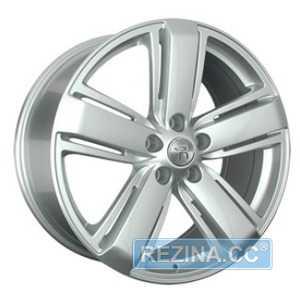 Купить REPLAY VV50 S R20 W8.5 PCD5x120 ET40 DIA65.1