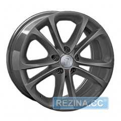 Купить REPLAY VV69 GM R17 W8 PCD5x112 ET41 DIA57.1