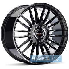 BORBET CW3 black glossy - rezina.cc