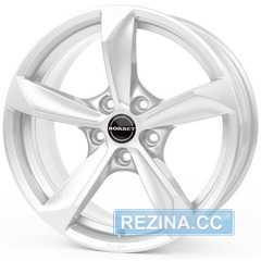 BORBET S brilliant silver - rezina.cc