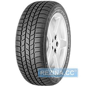Купить Зимняя шина CONTINENTAL ContiWinterContact TS 815 205/50R17 93V