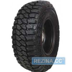 Купить Всесезонная шина Lakesea Crocodile M/T 285/70R17 121/118Q