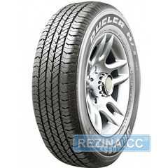 Всесезонная шина BRIDGESTONE Dueler 684 III - rezina.cc