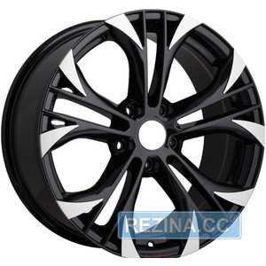 Купить ANGEL Assassin 821 BD R18 W8 PCD5x100 ET35 DIA67.1