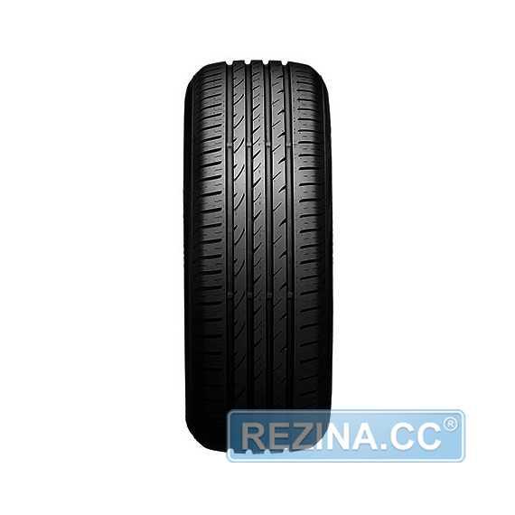 Купить Летняя шина NEXEN NBlue HD Plus 215/55R17 94V