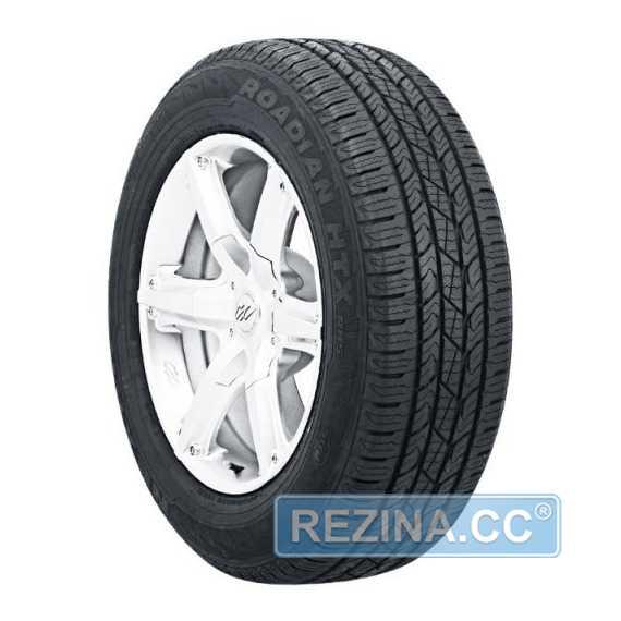 Всесезонная шина ROADSTONE Roadian HTX RH5 - rezina.cc