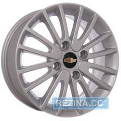 Купить REPLICA CHEVROLET M761 S R15 W6 PCD4x114.3 ET44 DIA56.6