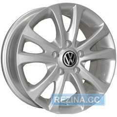Купить REPLICA SEAT Z180 S R15 W6 PCD5x100 ET35 DIA57.1