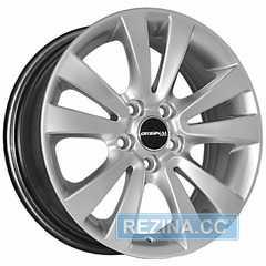 Купить REPLICA SEAT 548 HS R15 W6 PCD5x100 ET38 DIA57.1