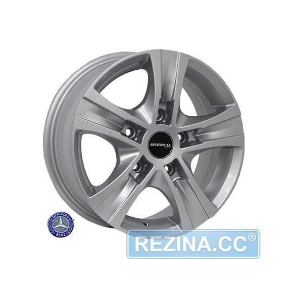 REPLICA RENAULT Z1108 S - rezina.cc