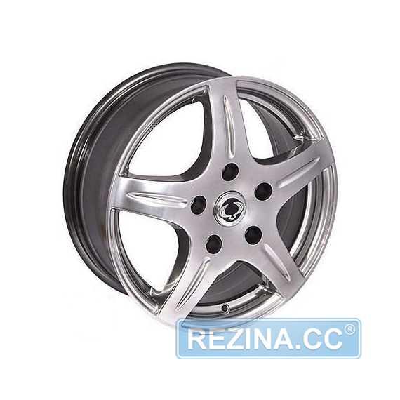 REPLICA SSANG YONG SSL248 HB - rezina.cc