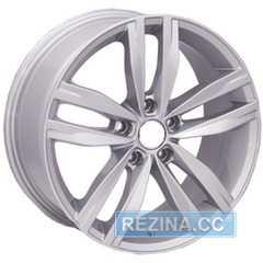Купить REPLICA VOLKSWAGEN 5037 S R17 W7.5 PCD5x112 ET45 DIA57.1