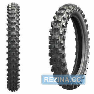 Купить MICHELIN STARCROSS 5 SOFT 100/100 18 59M Rear