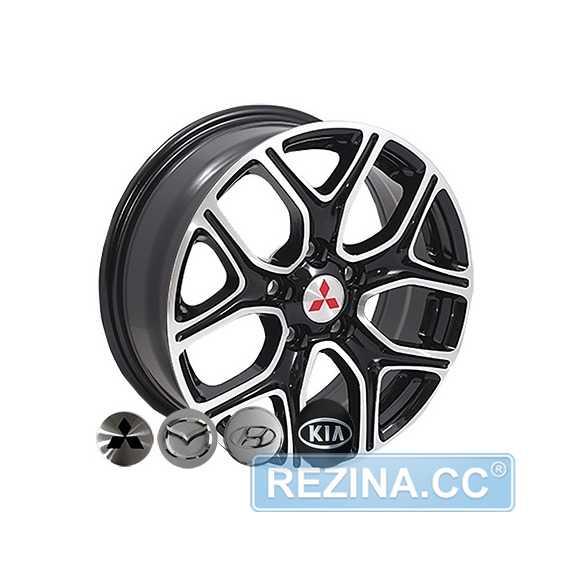 REPLICA KIA D5133 MB - rezina.cc