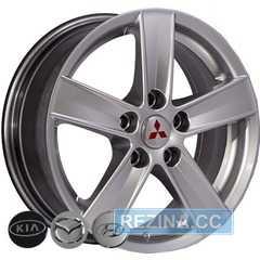 Купить REPLICA KIA M279 HS R16 W6.5 PCD5x114.3 ET45 DIA67.1