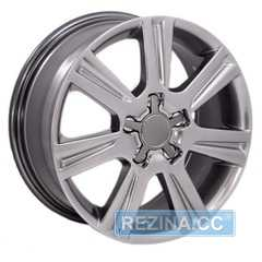 Купить REPLICA SKODA M012 HB R16 W7 PCD5x112 ET42 DIA57.1