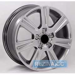 Купить REPLICA VOLKSWAGEN M012 HB R16 W7 PCD5x112 ET42 DIA57.1