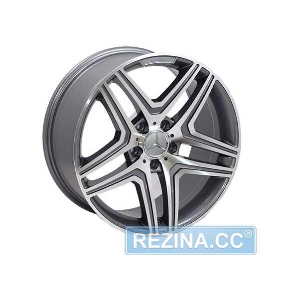 REPLICA MERCEDES BK206 GP - rezina.cc