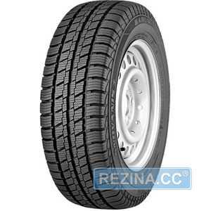 Купить Зимняя шина BARUM Snovanis 205/65R16C 107T