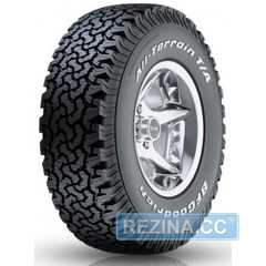 Купить Всесезонная шина BFGOODRICH All Terrain T/A KO 245/70R17 116R