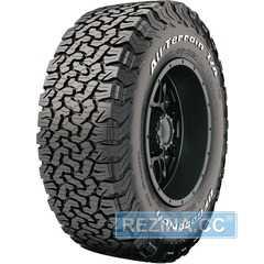 Купить Всесезонная шина BFGOODRICH All Terrain T/A KO2 225/75R16C 115/112S