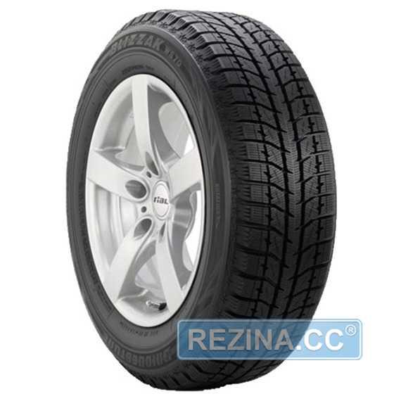 Зимняя шина BRIDGESTONE Blizzak WS-70 - rezina.cc