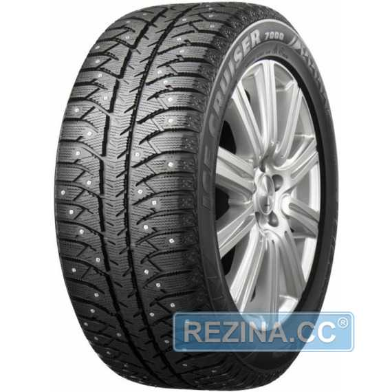 Зимняя шина BRIDGESTONE Ice Cruiser 7000 - rezina.cc