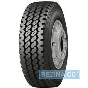 Купить BRIDGESTONE M840 (универсальная) 315/80R22.5 156K