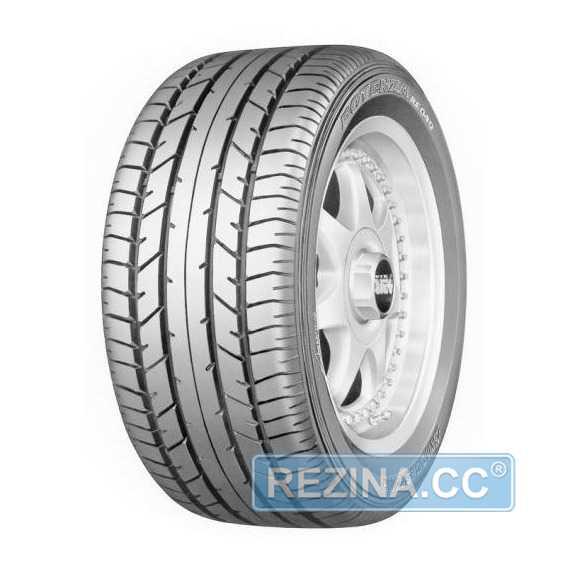 Летняя шина BRIDGESTONE Potenza RE040 - rezina.cc