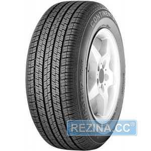 Купить Летняя шина CONTINENTAL Conti4x4Contact 235/50R19 99H