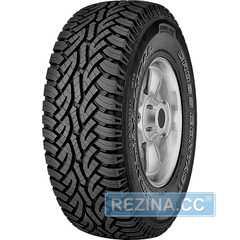 Купить Всесезонная шина CONTINENTAL ContiCrossContact AT 275/70R16 114S
