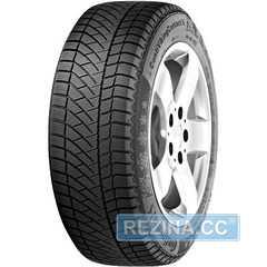 Купить Зимняя шина CONTINENTAL ContiVikingContact 6 205/70R15 96T
