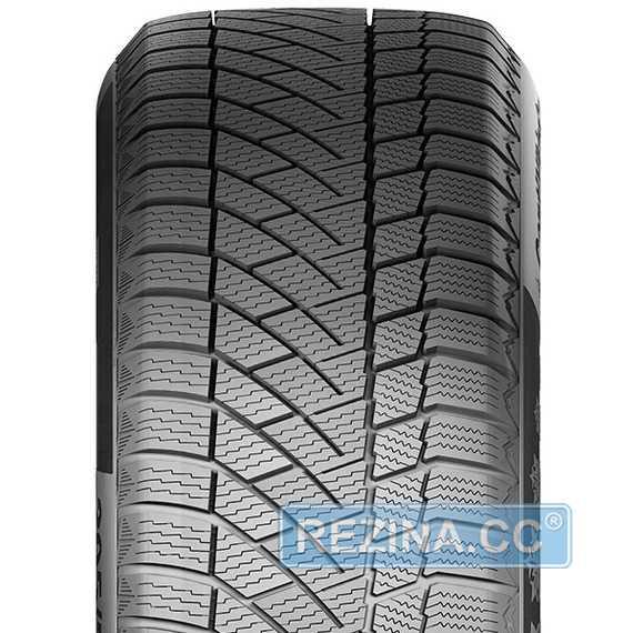Купить Зимняя шина CONTINENTAL ContiVikingContact 6 SUV 245/65R17 111T