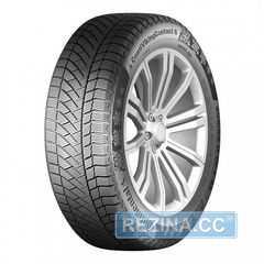 Купить Зимняя шина CONTINENTAL ContiVikingContact 6 SUV 265/65R17 116T