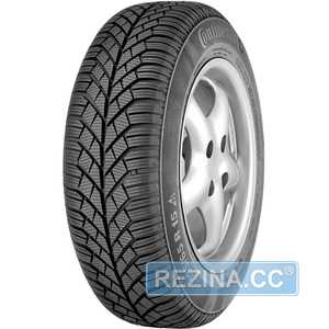 Купить Зимняя шина CONTINENTAL ContiWinterContact TS 830 255/45R19 100V