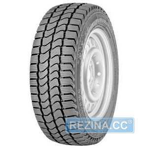 Купить Зимняя шина CONTINENTAL VancoVikingContact 2 195/70R15C 104R
