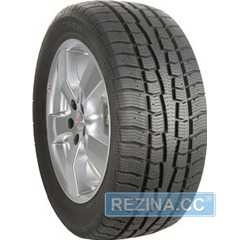 Купить Зимняя шина COOPER Discoverer M plus S2 235/60R18 107T (Под шип)