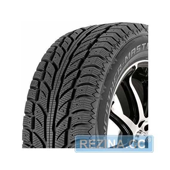 Купить Зимняя шина COOPER Weather-Master WSC 215/55R18 95T (Под шип)