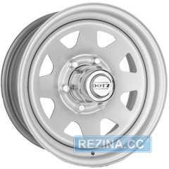 Купить DOTZ Dakar S R16 W7 PCD5x114.3 ET30 HUB60.1