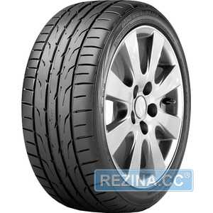 Купить Летняя шина DUNLOP Direzza DZ102 275/35R18 95W