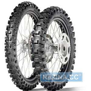 Купить DUNLOP Geomax MX32 110/90R19 Rear TT 62M