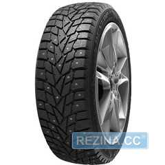 Купить Зимняя шина DUNLOP GrandTrek Ice 02 275/55R19 111T (Шип)