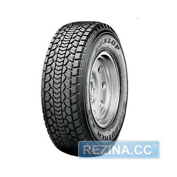 Зимняя шина DUNLOP Grandtrek SJ5 - rezina.cc