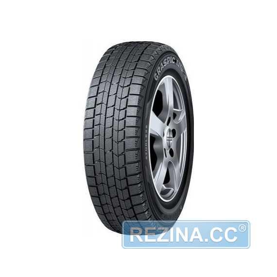 Зимняя шина DUNLOP Graspic DS-3 - rezina.cc