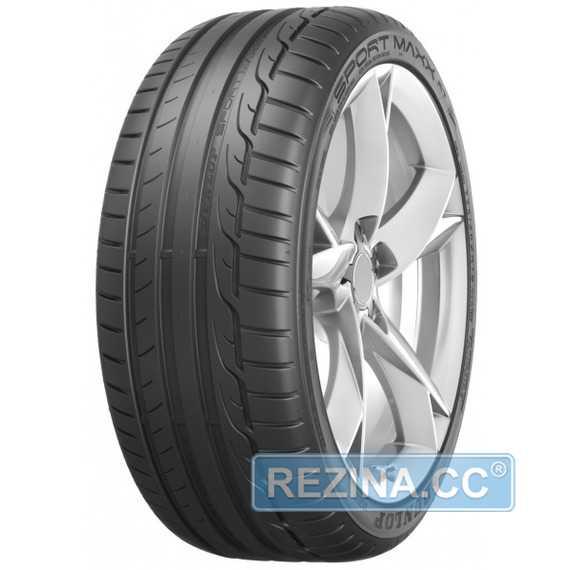 Купить Летняя шина DUNLOP SPT Maxx RT2 245/45R19 102Y