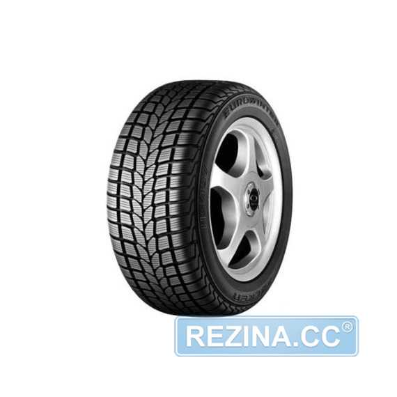 Зимняя шина DUNLOP SP Winter Sport 400 - rezina.cc
