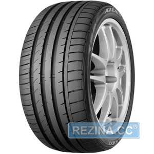 Купить Летняя шина FALKEN Azenis FK-453CC 245/55R17 102W
